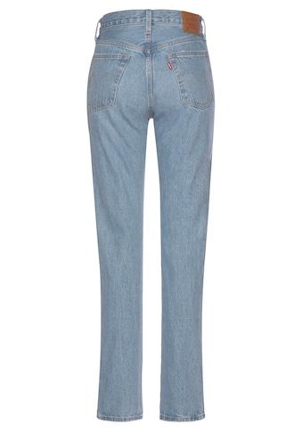 Levi's® 5-Pocket-Jeans »501 Long« kaufen