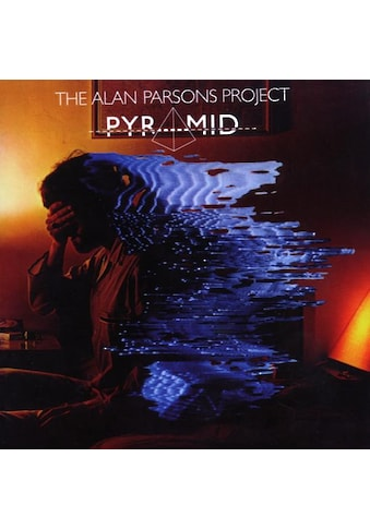 Musik-CD »Pyramid / Alan Parsons Project,The« kaufen