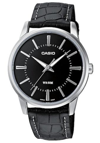 Casio Collection Quarzuhr »MTP-1303PL-1AVEF« kaufen