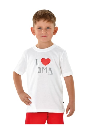 Trigema T-Shirt, Lieblings-Oma kaufen