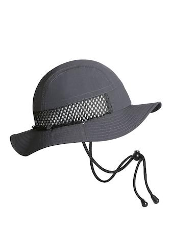 STÖHR Hut mit Mesh - schützt gegen Sonne und Regen kaufen