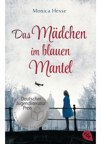 Buch »Das Mädchen im blauen Mantel / Monica Hesse, Cornelia Stoll« kaufen