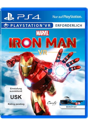 Iron Man VR PlayStation 4 kaufen