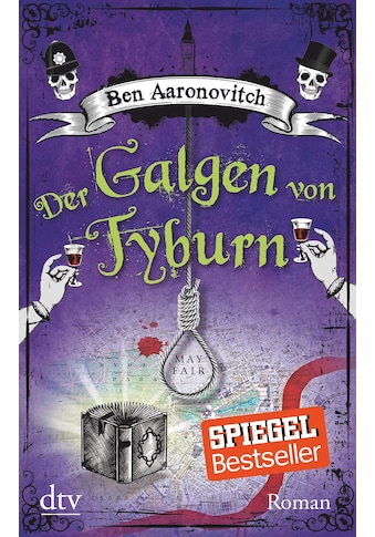 Buch »Der Galgen von Tyburn / Ben Aaronovitch, Christine Blum« kaufen