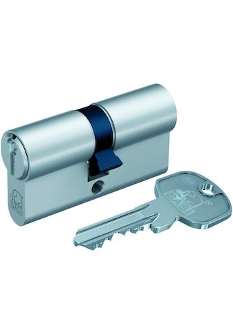 BASI Profilzylinder, 40/40 mm, AS Profil-Doppelzylinder kaufen
