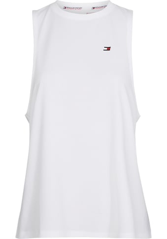 TOMMY SPORT Sporttop »PERFORMANCE PRINTED TANK TOP« kaufen