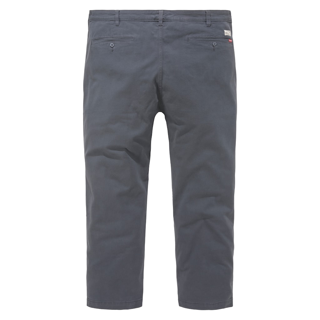 Levi's® Big and Tall Chinohose, mit kleinem Logolabel