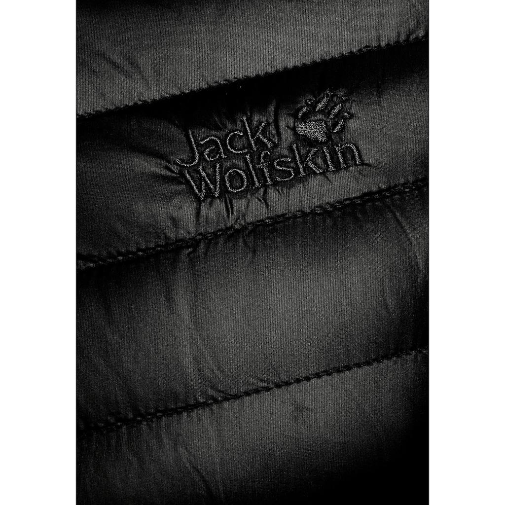 Jack Wolfskin Daunenmantel »ATMOSPHERE«