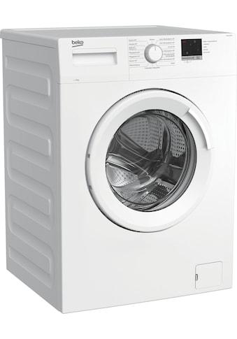 BEKO Waschmaschine »WML61023N1«, WML61023N1 kaufen