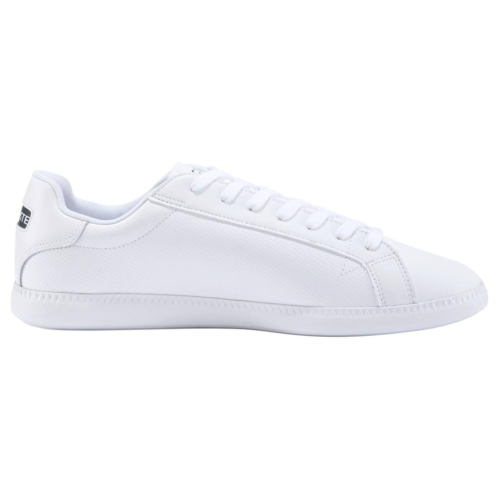 Lacoste Sneaker »GRADUATE 0721 2 SMA«