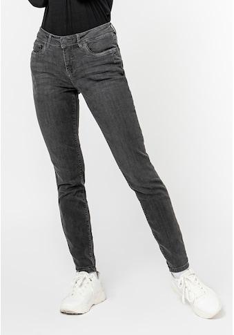 SUBLEVEL Skinny-fit-Jeans, im 5-Pocket Look kaufen