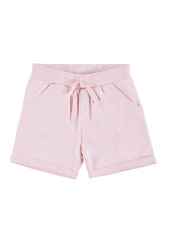 Bellybutton Shorts mit Umschlag kaufen