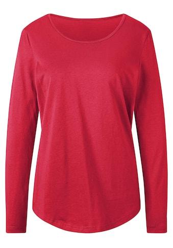 Classic Basics Rundhalsshirt kaufen