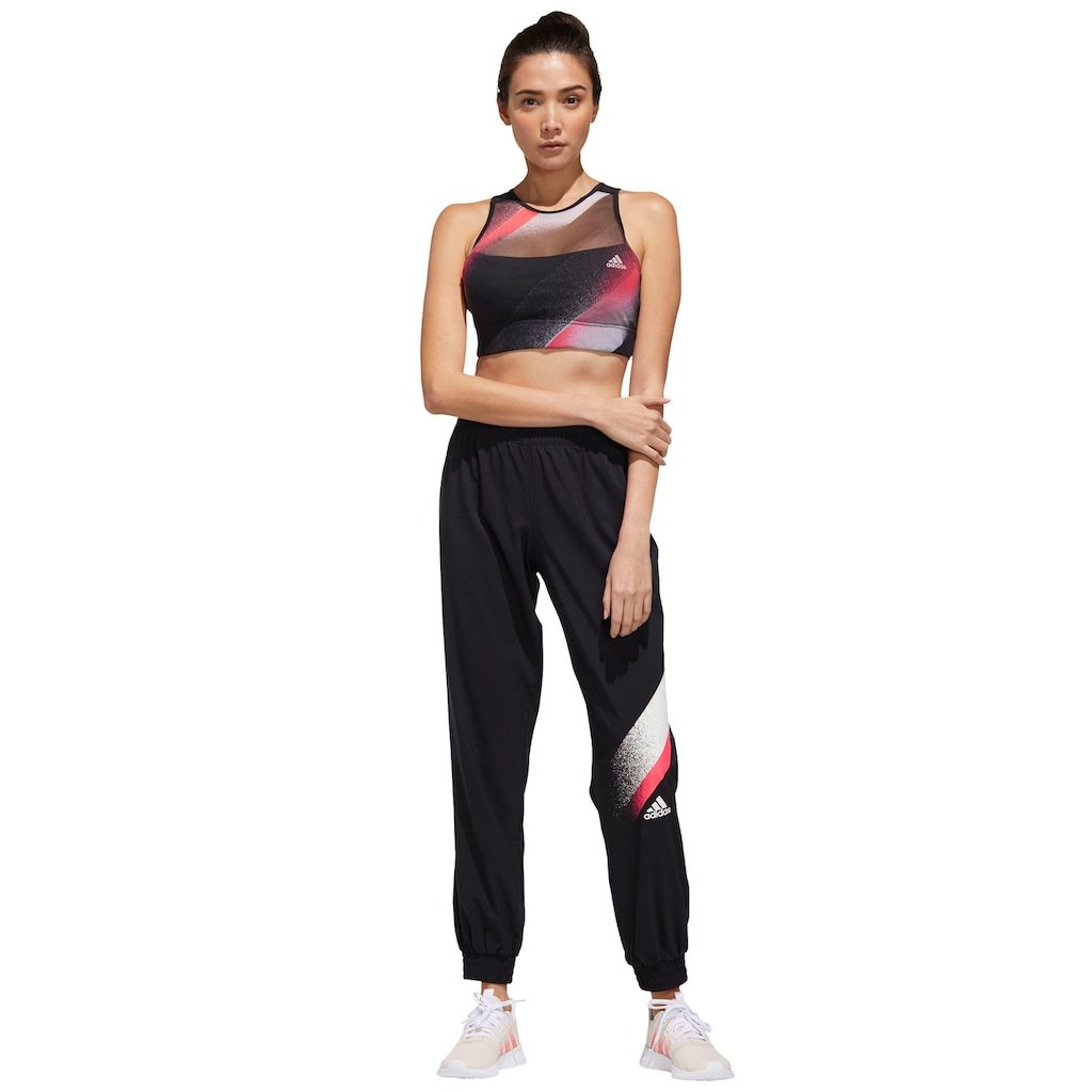 adidas Performance Sport-BH »UNLEASH CONFIDENCE«