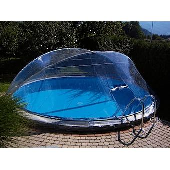 SUMMER FUN Abdeckung »Cabrio Dome«, für Pools, ØxH: 500x145 cm kaufen