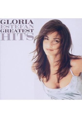 Musik-CD »Greatest Hits / Estefan,Gloria« kaufen