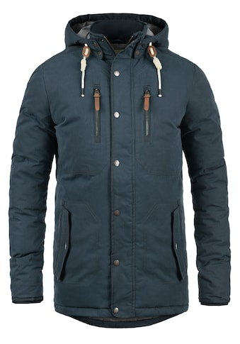 Solid Winterjacke »Dry Jacque« kaufen