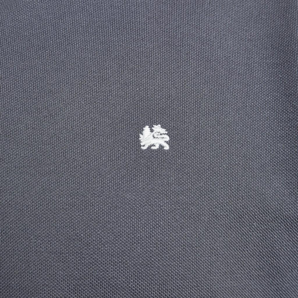 LERROS Poloshirt, in Großen Größen, unifarben