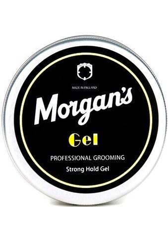 """Morgan's Haargel """"Styling Gel"""", natürlicher Halt kaufen"""