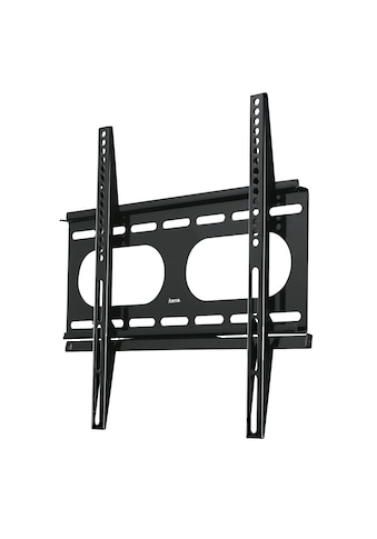 Hama TV Wandhalter, flach, bis 140cm (55 Zoll), 127cm (50 Zoll) kaufen