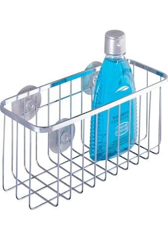WENKO Duschablage »Ragusa«, Edelstahl Duschkorb kaufen
