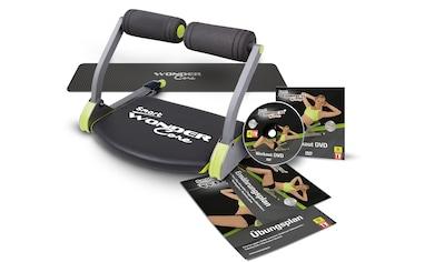 MediaShop Ganzkörpertrainer »Wonder Core Smart«, (Set, mit Trainings-DVD-mit... kaufen