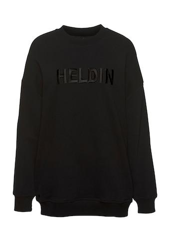 Herrlicher Sweatshirt »CALIXTA SWEAT« kaufen