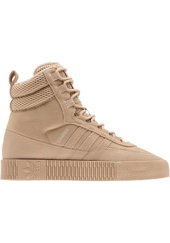 adidas Originals Sneaker »SAMBA SAMBAROSE ORIGINALS WOMENS« kaufen