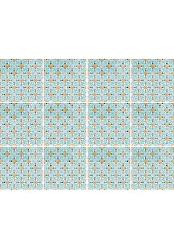 Fliesenaufkleber »Symmetrie« kaufen