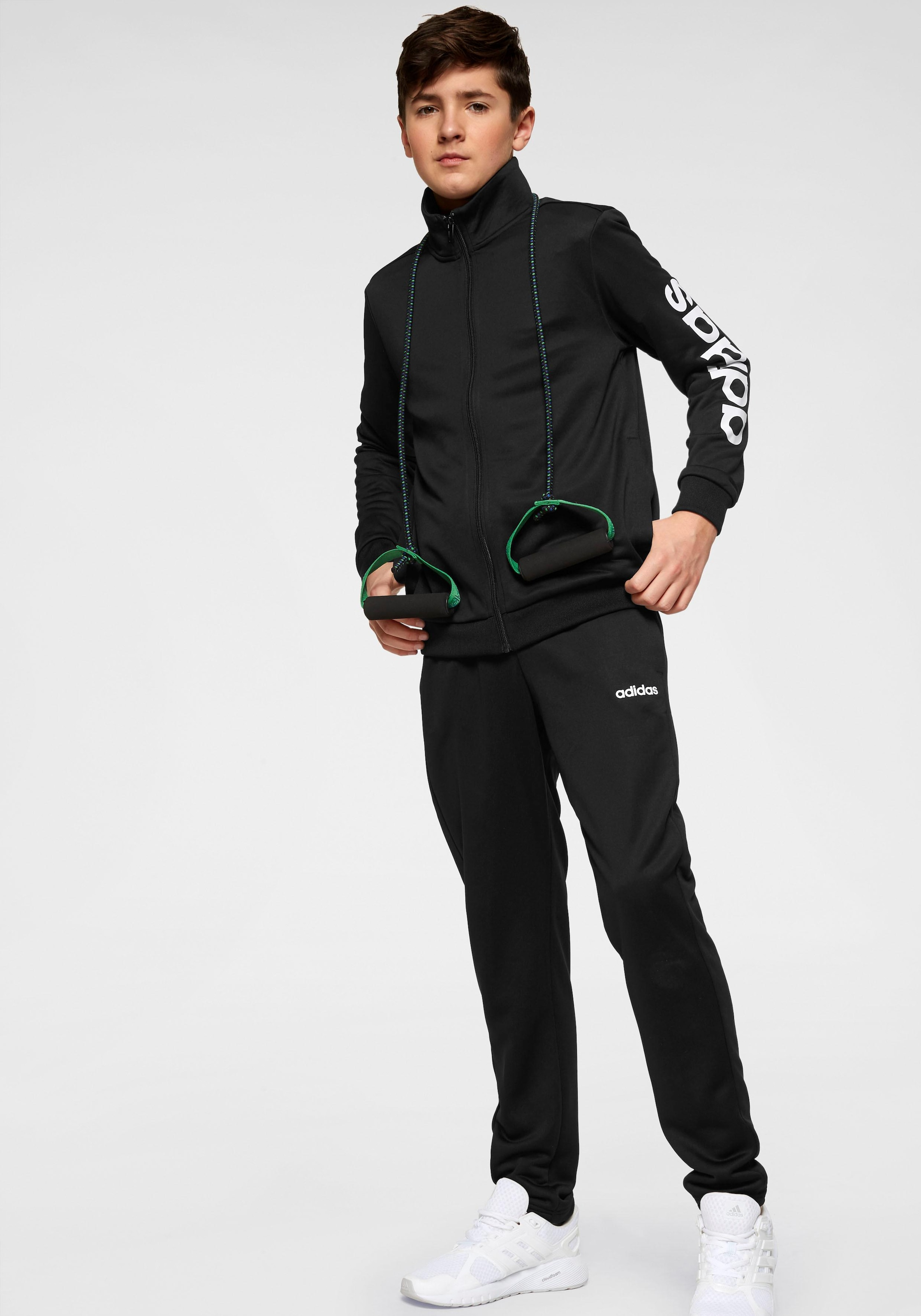 adidas performance hojo co mid 3s tracksuit eqt jogginganzug