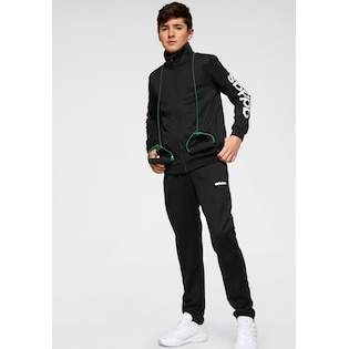 adidas Performance Trainingsanzug »YOUNG BOYS TRACKSUIT« (Set, 2 tlg.)