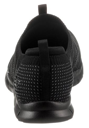 Skechers Slip-On Sneaker »CHIC NEWNESS«, in veganer Verarbeitung kaufen