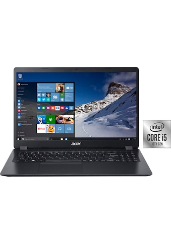 Acer Aspire 3 Notebook (39,62 cm / 15,6 Zoll, Intel,Core i5,  -  GB HDD, 256 GB SSD) kaufen