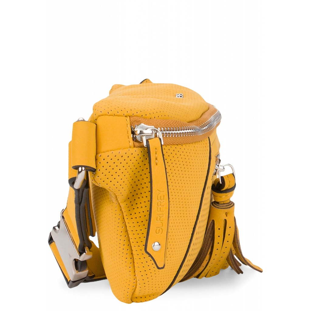 SURI FREY Gürteltasche »Romy Ailey«, kann auch als Umhängetasche getragen werden