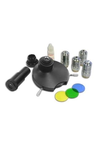 BRESSER Mikroskop »Phasenkontrastsatz (für Science)« kaufen