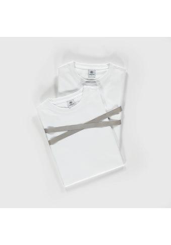 LERROS T-Shirt »im Doppelpack«, im Doppelpack kaufen