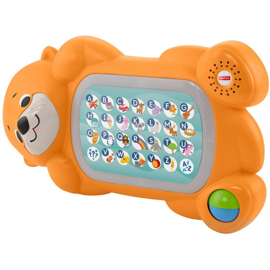 Fisher-Price® Lerntablet »BlinkiLinkis Otter«