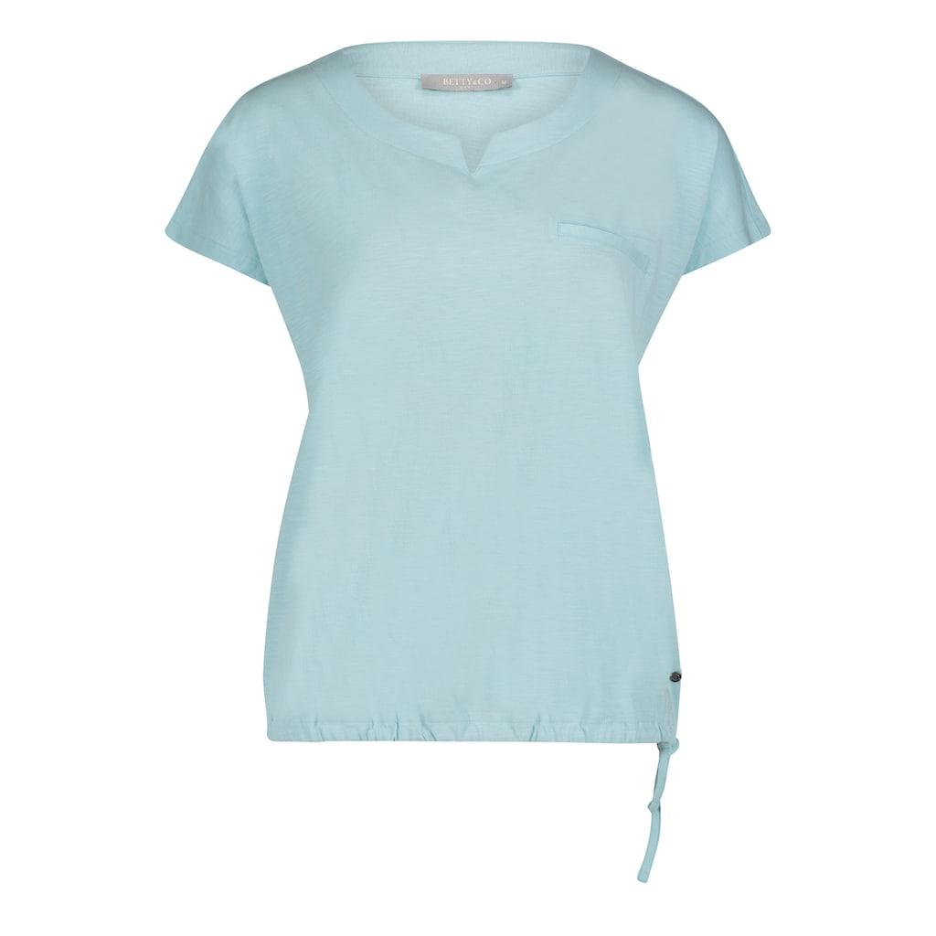 Betty&Co Casual-Shirt