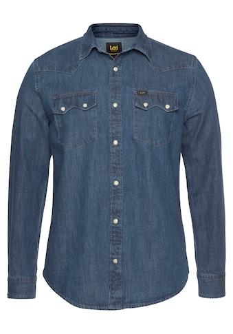 Lee® Jeanshemd »Rider« kaufen