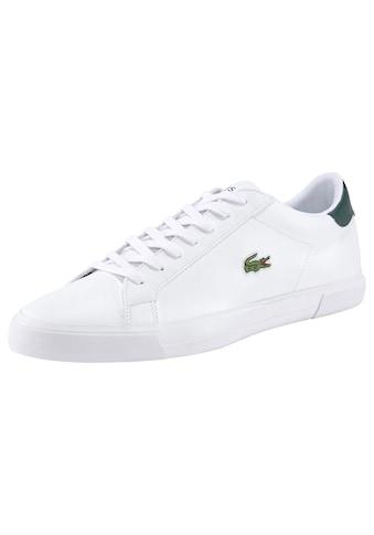 Lacoste Sneaker »LEROND PLUS 0721 1 CMA« kaufen
