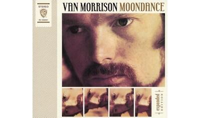 Musik-CD »Moondance (Expanded Edition) / Morrison,Van« kaufen