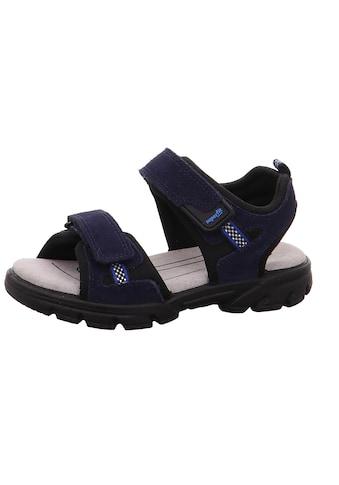 Superfit Sandale »Scorpius«, WMS: Weiten-Meßsystem: mittel kaufen