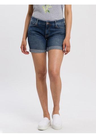 Cross Jeans® Shorts »Genna«, Legere Sommer-Jeans kaufen