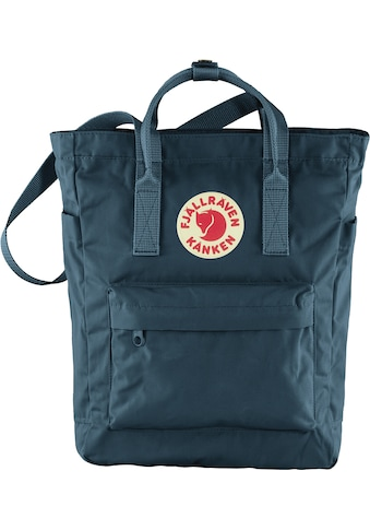 Fjällräven Freizeitrucksack »Kanken Totepack, navy« kaufen