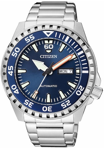 Citizen Automatikuhr »NH8389-88LE« kaufen