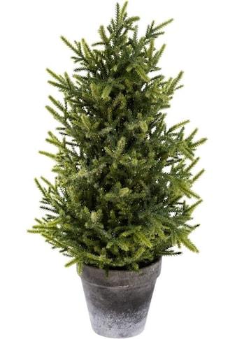 Kunstbaum »Tannenbäumchen« kaufen