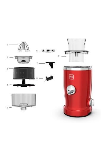 NOVIS Küchenmaschinen Zubehör-Set »6580.04 VitaJuicer Refresh-Kit« kaufen