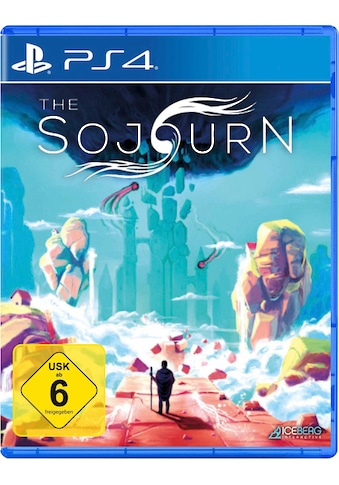 Spiel »The Sojourn«, PlayStation 4 kaufen