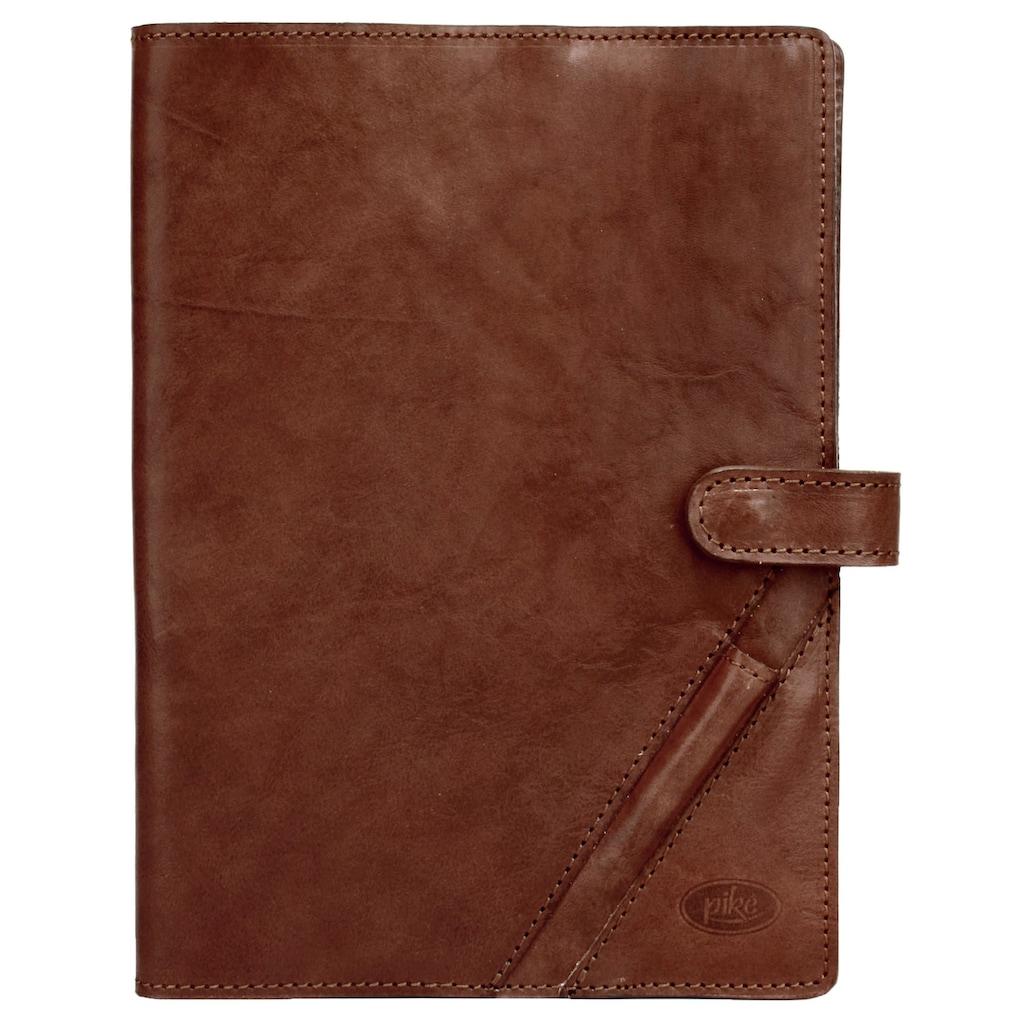Piké Notizbuch »BUON VIAGGIO«, B5, elastisch