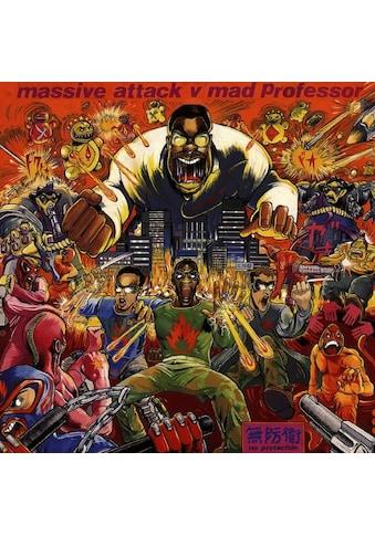 Musik-CD »No Protection / Massive Attack« kaufen